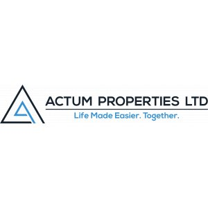 Actum Properties Ltd