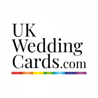 UK Wedding Cards